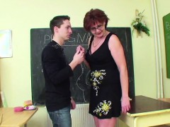 german-milf-teacher-show-young-boy-how-to-get-pregnant