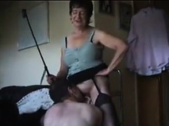 dominating granny wants him to lick her twat granny sex movies