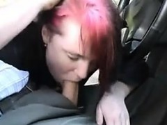 Russian Couple Fuck And Suck Outdoors