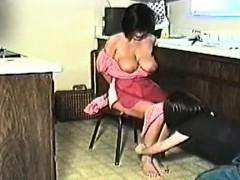 Moglie Infedele Grinding On Dick
