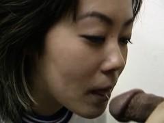 rie-takasaka-has-hairy-slit-fucked-with-vibrator-at-medical