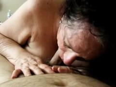 amateur-brunette-grandma-pov-cocksukcing