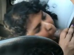 fat-indian-sucking-on-a-cock-in-the-car