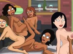 Futurama Porn – Leela And Sal Online