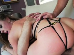 Italian amateur butt fuck
