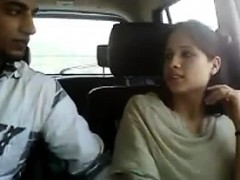pretty-indian-sucking-cock-in-the-car
