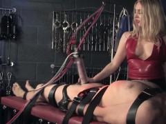 english-femdom-punishes-sub-with-machine