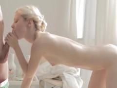 skinny-blonde-enjoys-cig-cock-in-hot-massage