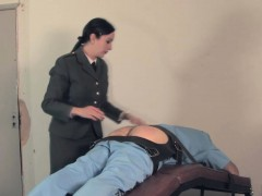 prodomme-warden-caning-restrained-subs-ass