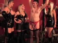 british-mistress-trio-flogging-a-sissy-slave