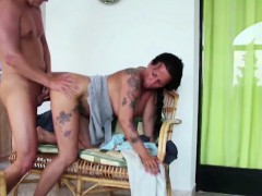 mom seduce german step-son to fuck her on privat holiday – نيك الطيز