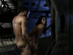 cassandra-cruz-lust-in-space