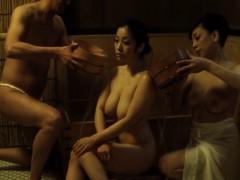 Minako Komukai - Flower And Snake 3