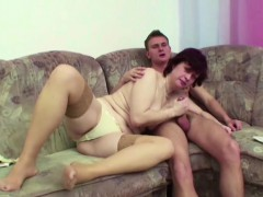 mother-seduce-step-son-to-fuck-her-hairy-pussy-hard