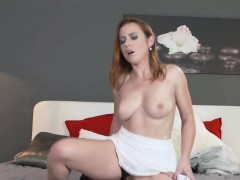 mom-sexy-redhead-sucks-and-fucks-muscle-man