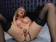 blonde-babe-fucking-her-ass-with-dildos