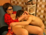 Sexy mature mom get comftrebole with lover 02