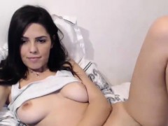 busty-hot-brunette-likes-dildo-fucking-pussy-w-ombfun-shaker
