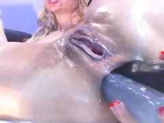 Ass Fisting On Webcam – Teensexxx.space