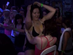Wild Cheeks In Club Fucked And Sucked Undress Dancers Dong