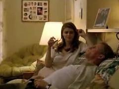 Alexandra Daddario Big Tits And Nice Ass In A Sex Scene