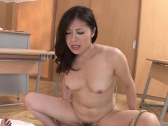 asian-bitch-gets-her-wet-pussy-fucked-so-she-cums