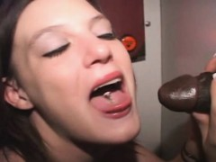 brunette-dirtbag-sucks-dicks-and-take-facials-through-hole