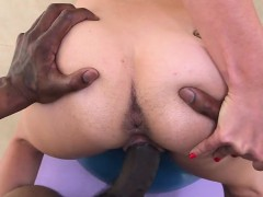 Sofia Rivera Ravaged And Slammed By Bbc
