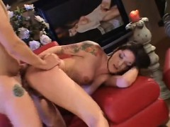 hubby-leaves-as-a-guy-fucks-his-wife