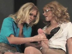 flirty-teens-drill-the-biggest-strapons-and-spray-jism-every