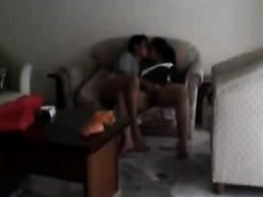 Hidden Cam – Sitting In Sofa More On Warmcams