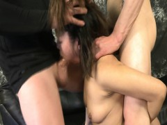 laci-hurst-chokes-on-cock-in-mouth