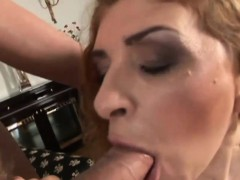 naughty-granny-sits-on-a-stiff-rod