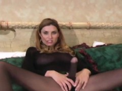 Frisky Playgirl Exposes Butt Upskirt And Pussy Lips