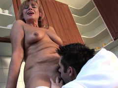 hairy-mature-lady-gets-her-pussy-filled-with-young-cock