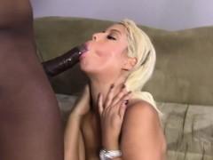 Bridgette B gets anal from BBC
