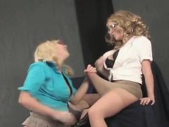 horny-kittens-plow-the-biggest-strap-dildos-and-spray-load-a