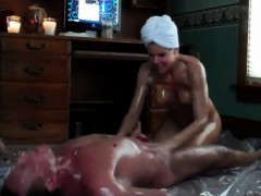 Sizzling Sex Only Arrived Of Bath