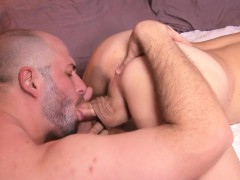Housewife Tgirl Rimmed And Cocksucked