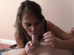 stepmom and stepson affair a goodnight fuck