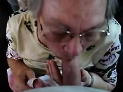 German Granny Cumshot 3 Rashida From 1fuckdatecom