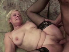 young-boy-seduce-granny-in-stockings-to-fuck-and-facial