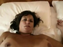 Sexy Busty Latin Spouse Really Wants To Get Assfucked