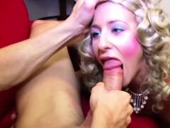 pornostar wird direkt nach der venus messe gefickt