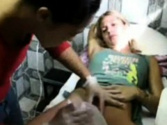 Brazilian Teen Waxing – FreeFetishTV.com