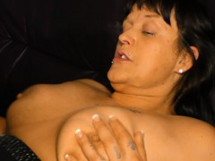 Hausfrauficken – Mature German In Hardcore Fuck And Facial