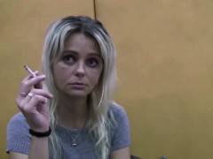 Bitch Stop Blonde Czech Milf Picke Kelsey From 1fuckdatecom