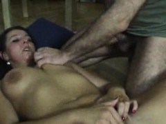 hot-lucie-gets-rough-facial-on-the-floor