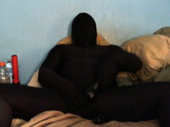 dark-zentai-with-machines-and-penis-sheath