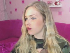 hot-russian-blonde-sucks-and-fucks-dildo